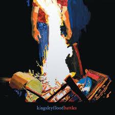 8. Kingsley Flood - Battles