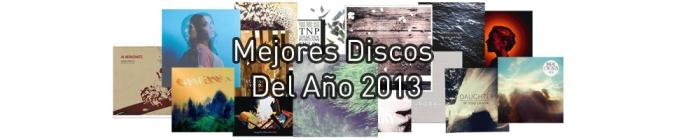 Mejores Discos 2013 2